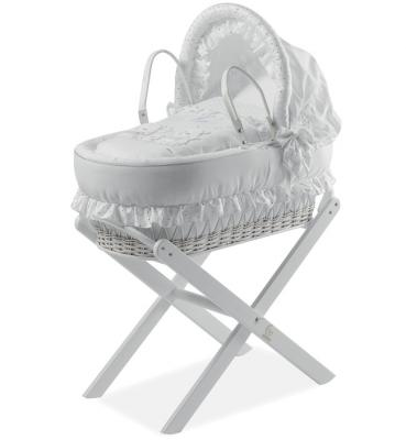 Корзина для переноски Italbaby Happy Family (белый/245,0054-5) от 123.ru