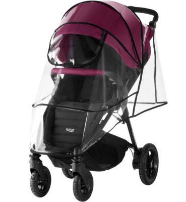 Дождевик для детской коляски Britax B-Motion 4 Plus дождевик для детской коляски в асс те