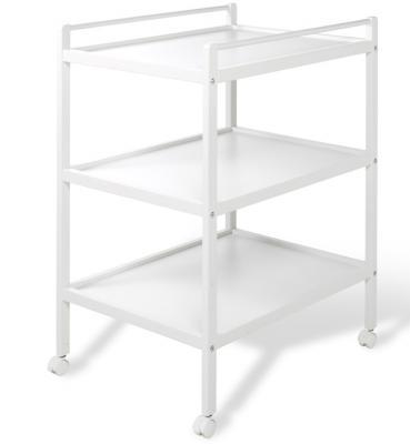 Стол для пеленания Geuther Alisa (белый/белый)