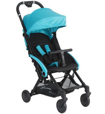 Прогулочная коляска Hartan Bit (цвет turkis) hartan zx ii
