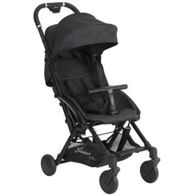 Прогулочная коляска Bit (цвет black melange)