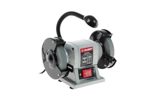 Станок точильный Зубр ЗТШМ-125-150 точильный станок ganzo touch pro