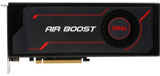 все цены на Видеокарта MSI Radeon RX Vega 56 RX VEGA 56 AIR BOOST 8G OC PCI-E 8192Mb 2048 Bit Retail онлайн