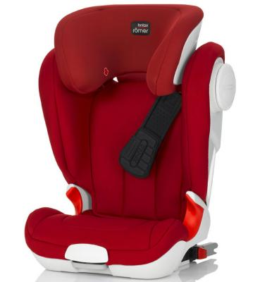 Автокресло Britax Romer Kidfix XP (flame red trendline) коляска britax romer b agile wood brown 2000023124