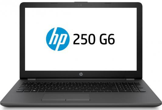 Ноутбук HP 250 G6 (2SX58EA) ноутбук hp 255 g6 1xn66ea