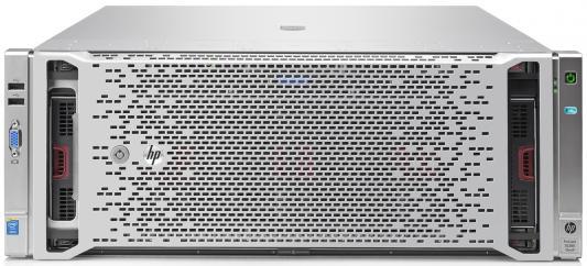 Сервер HP ProLiant DL580 816817-B21 hp 932xl cn053ae