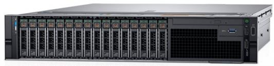 Сервер Dell PowerEdge R740 R740-3592 цена и фото