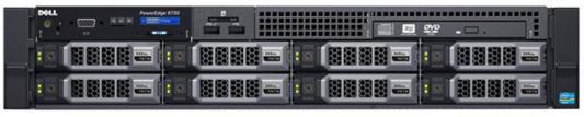 Сервер Dell PowerEdge R730 210-ACXU-270 сервер vimeworld