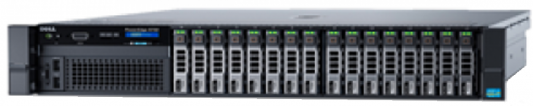 Сервер Dell PowerEdge R730 210-ACXU-271 набор инструмента hans tt 14