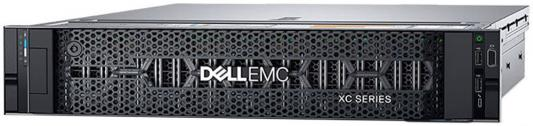 Сервер Dell PowerEdge R640 R640-3455 сервер dell poweredge 338 bjczt