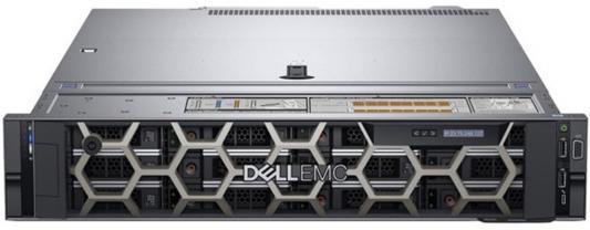 Сервер Dell PowerEdge R540 R540-3295 сервер vimeworld