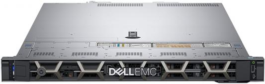 Сервер Dell PowerEdge R440 R440-5195 сервер dell poweredge 338 bjczt