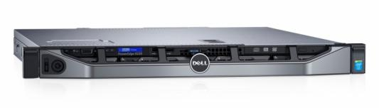 Сервер Dell PowerEdge R230 210-AEXB-62 мужская бейсболка cayler
