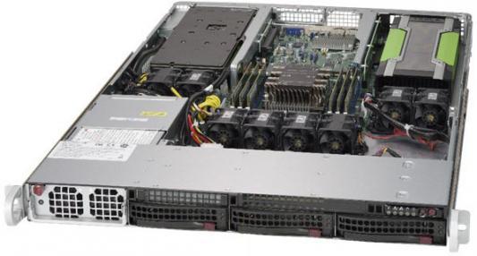 Серверная платформа SuperMicro SYS-5019GP-TT tt 15