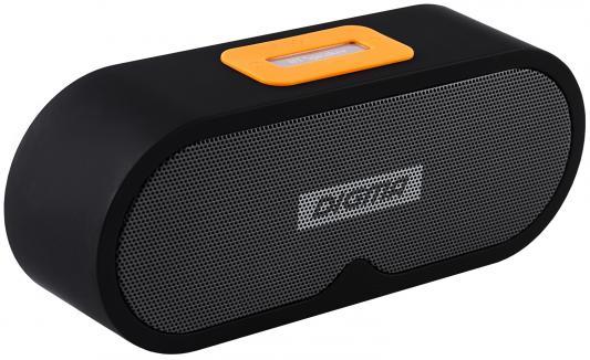Портативная акустика Digma S-31 черный портативная акустика digma s 31 черный