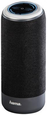 Портативная акустика Hama Soundcup-S черный/серебристый 00173162 портативная акустика digma s 31 черный