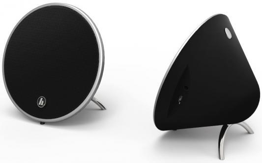 Портативная акустика Hama Cones черный 00173166 акустика