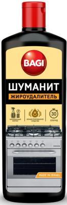 Чистящее средство Bagi Шуманит 1шт средство от известкового налета bagi шуманит 550 мл