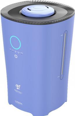 Увлажнитель воздуха Royal Clima RUH-L400/4.0E-VT фиолетовый