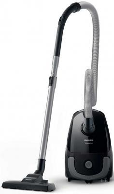 Пылесос Philips FC8294/01 сухая уборка чёрный