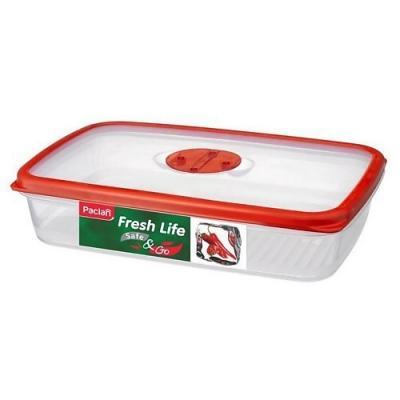 PACLAN Safe&Go Контейнер для пищевых продуктов 2,0л женские часы go girl only go 694923