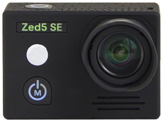 лучшая цена Экшн-камера AC Robin ZED5 SE 1xExmor R CMOS 12Mpix черный