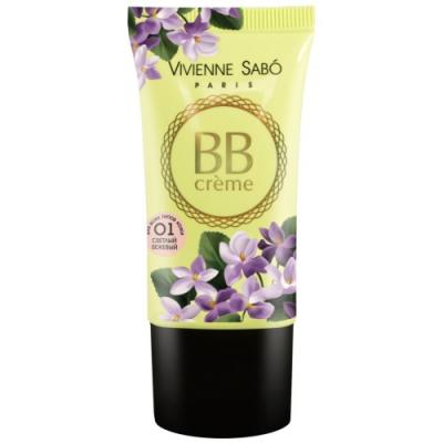 ВВ Крем 3 да 3 нет / BB Cream 3 yes 3 no / BB creme Trois Oui Trois Non тон/shade 01 25 мл. увлажняющий bb крем missha signature real complete bb cream