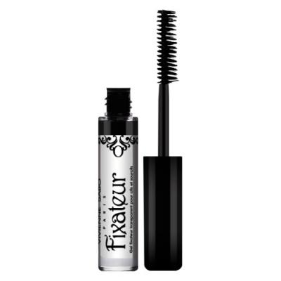 "цена на VS Гель для бровей и ресниц фиксирующий/Eyebrow and lashes fixing gel/Gel fixateur pour cils et sourcils """"Fixateur"""" тон 02"