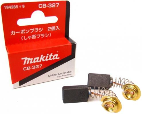 Щетка графитовая Makita CB-327 194285-9