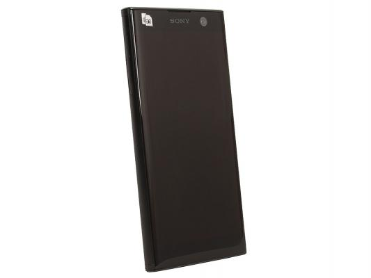 Смартфон SONY Xperia XA2 Dual 32 Гб черный H4113