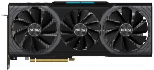 Видеокарта 8192Mb Sapphire RX Vega 56 PCI-E 11276-01-40G  Retail