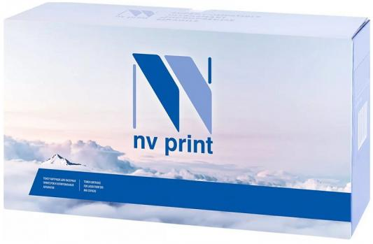 Картридж NV-Print TK-1160 для Kyocera ECOSYS P2040dn ECOSYS P2040dw 7200стр Черный мфу kyocera ecosys m2235dn
