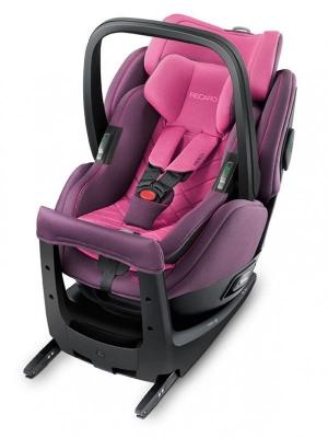 Автокресло Recaro Zero.1 IZ Elite (power berry)