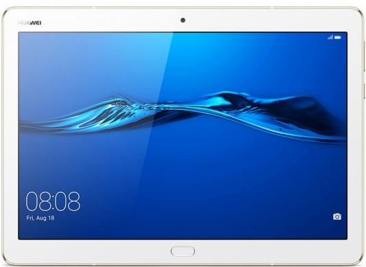 Планшет Huawei Mediapad M3 Lite 10 10.1 32Gb золотистый Wi-Fi Bluetooth 3G LTE Android 53018962 планшет