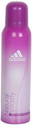 Дезодорант ADIDAS Natural Vitality 150 мл фруктовый 31002440000 adidas pure game дезодорант 150 мл