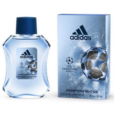 Лосьон после бритья ADIDAS UEFA IV 100 мл цена