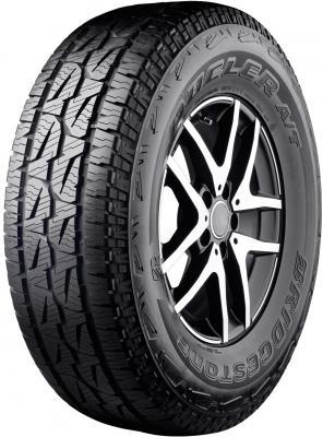 Шина Bridgestone Dueler A/T 001 265/65 R17 112S