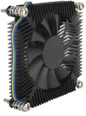 Кулер для процессора GameMax E87 Socket 1155/1156/1150/1151 кулер для процессора