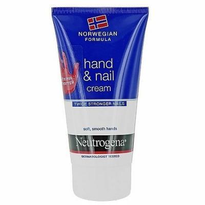 Крем для рук Neutrogena Норвежская Формула 75 мл 24 часа