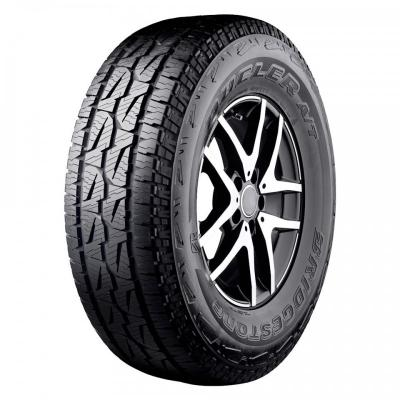Шина Bridgestone Dueler A/T 001 215/75 R15 100T всесезонная шина toyo open country a t 235 75 r15 104s lt owl