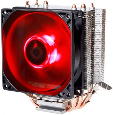 Кулер для процессора ID-Cooling SE-903-R Socket 775/1150/1151/1155/1156/2066/AM2/AM2+/AM3/AM3+/FM1/AM4/FM2/FM2+
