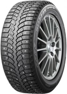 Шина Bridgestone Blizzak Spike-01 265/45 R21 104T зимняя шина bridgestone blizzak spike 02 235 45 r17 94t
