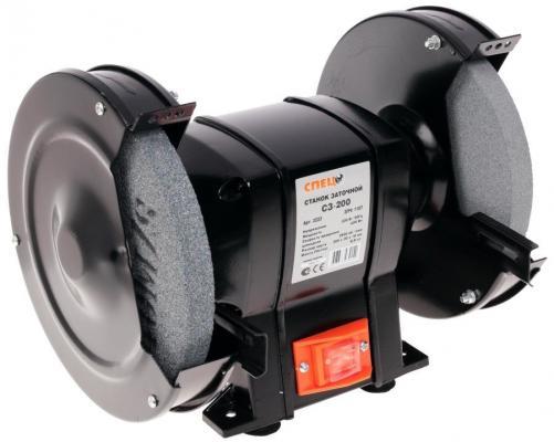 Станок точильный Спец СЗ-200 200 мм