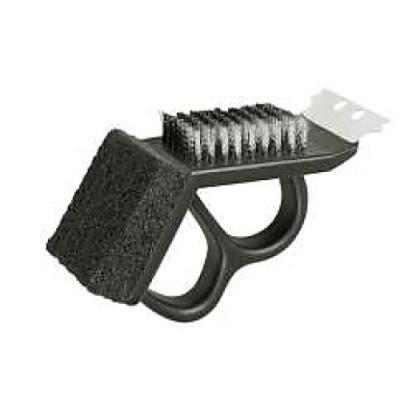 СОЮЗГРИЛЬ Щетка для чистки гриля щетка для чистки гриля grinda barbeque 427770