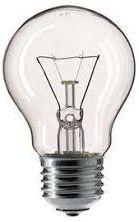 Лампа накаливания груша Philips 354532 E27 40W от 123.ru