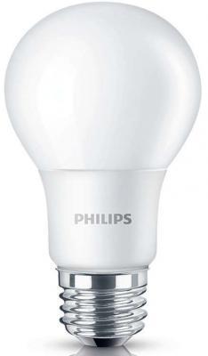 Лампа светодиодная груша Philips ESS LEDBulb E27 12W 3000K 871869672801700 philips ess ledbulb a60 e27 5w 230v холодный свет