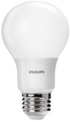 Лампа светодиодная груша Philips LEDBulb E27 6.5W 3000K led лампа philips corepro ledbulb 9 60w no dim
