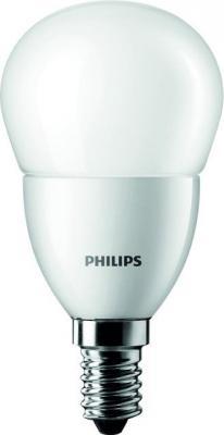 Лента светодиодная шар Philips ESS LEDlustre E14 60W 2700K