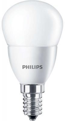 Лампа светодиодная шар Philips ESS LEDLustre E14 6W 2700K