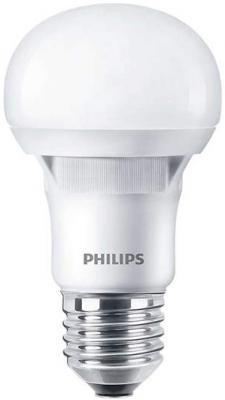 Лампа светодиодная груша Philips 661291 E27 9W 6500K